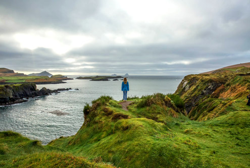 5 Inspiring Irish Landscapes You Have to See