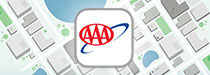 The AAA Mobile App