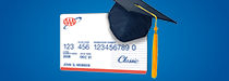 Give your grad a AAA Membership