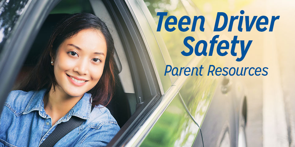 Teen driving safety tips from AAA