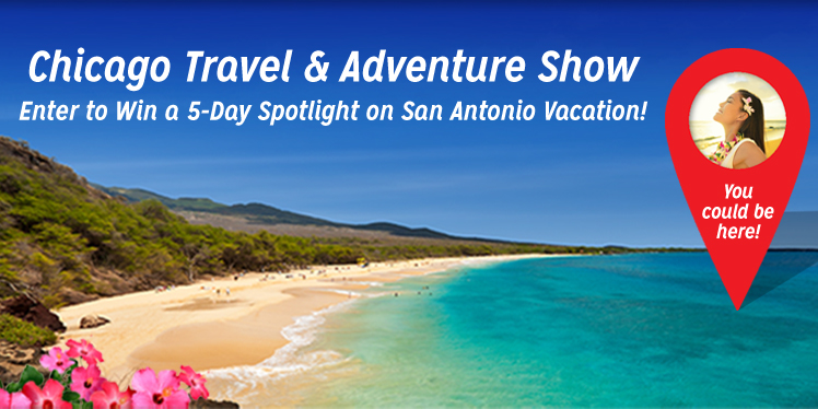 chicago adventure show enter to win a pleasant holidays hawaiian