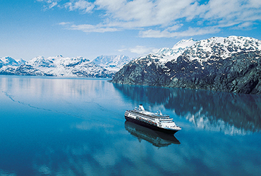 Alaska cruises on Holland America