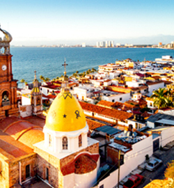 Mexico cruises on Holland America