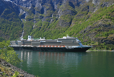 Cruises to Northern Europe & The Baltics on Holland America