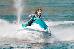 Insure Your Personal Watercraft With Boat Insurance Through AAA