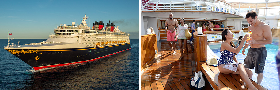 Disney Cruise Line Disney Cruise Deals Prices Packages AAA - How much does it cost to buy a cruise ship