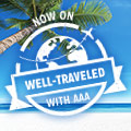 Well-Traveled With AAA