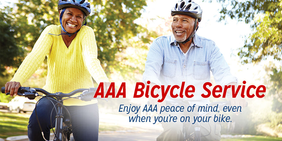 AAA Bicycle Service